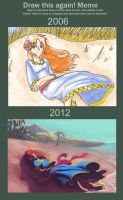 Daydream of the Windfish - improvement meme by MiloNeuman