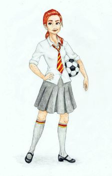The Adventures of Harriet Potter: Year 4 - Ch30 by the-mind-of-kleinnak