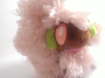 Whimsicott Preview - 2014 by TheDarkenedElf