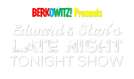 Edward and Stan's Late Night Tonight Show Logo by ETSChannel