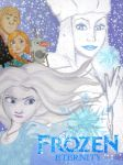 Frozen 2: Eternity by Allycortes101