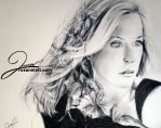 Happy Birthday Gillian by RoxaneLys