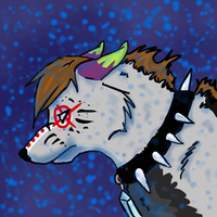 Neonkai Icon by The--Working-Wulf