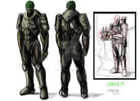 Onix Design by Fahad-Naeem