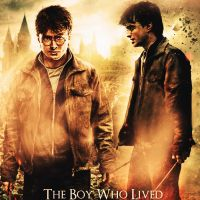 Harry Potter The boy who lived by Miss-deviantE