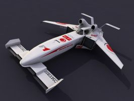 F1X Render 2 by ProDigital