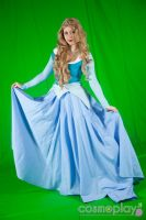 Aurora The Sleeping Beauty by piperina