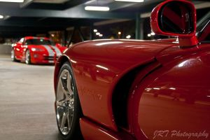Twins by Johnt6390