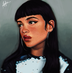 Study 1 by MarcelaFreire