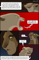 My Pride Sister Page 236 by KoLioness