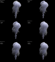 Blender Smoke High-Res Test by pyrohmstr