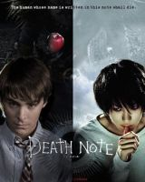 DEATH NOTE AMERICA by whaddevah
