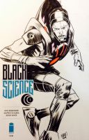 Black Science by ADAMshoots
