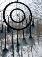 Dreamcatcher by Animechick1