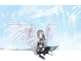 AM I too emo to have wings? by sekhmetA89