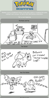 UBF Meme-Trainer Firsts by Inkblot-Rabbit