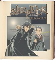 Happy Halloween 2012 by 403shiomi