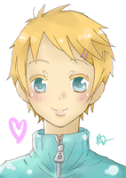 Cutie Butters by AerisDied