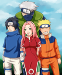 Team7 by Sukieyo
