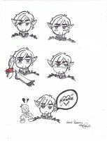 Summation of the Fenris Romance by LoonyLoonyMTA