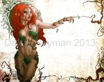 Poison Ivy by dhayman85