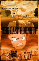 MLP : The Last Roundup - Movie Poster by pims1978