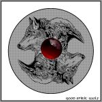 The Wolf and Raven Coin Medallion Coming Soon by GoodSpiritWolf