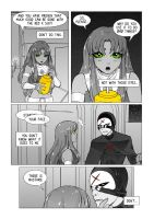 Teen Titans: X - Page 15 by pinku