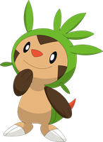 Chespin vector by enverse