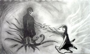 Self Destruction by GeckoMedia