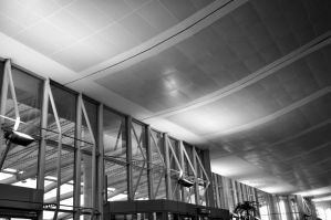 Airport by A7mads