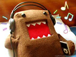 Domo: Relaxing by EXPL0SIVO
