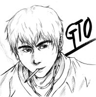 Great Teacher Onizuka by ZakZakXP