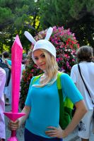 My Ideal Fionna by KillerGio