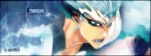 grimmjow signature 2 by sauceback