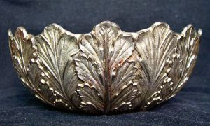 leafy bowl01 by Holy-Win