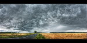 Hungarian skies pt.LX. by realityDream