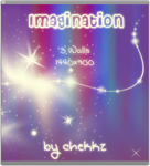 Imagination xD by chekkz