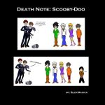 Death Note: Scooby-Doo by BlckMagick