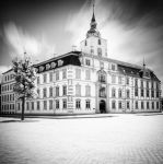 Oldenburger Schloss by inque77