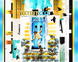 Oceans Door by inspiritkpop by inspiritkpop