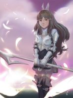 Sumia by winsher