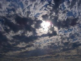 Clouds 03 by Limited-Vision-Stock