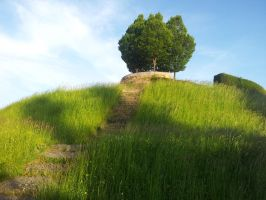 philosophers hill by cr-ver
