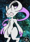 Mewtwo by ForeverSpooky