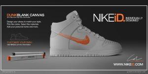 Nike Shoes.. Day 5 by gormelito