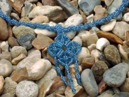 crystal pendant by Autumn-beads