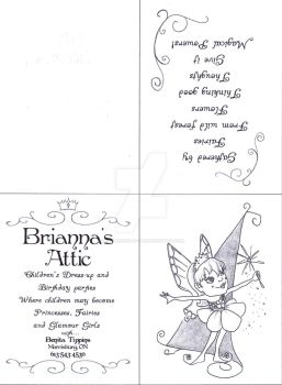 Brianna's Attic by Glimmerings-of-me