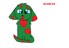 MATHpaw by Mint-Apples
