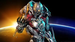 Halo - Didact by cfowler7